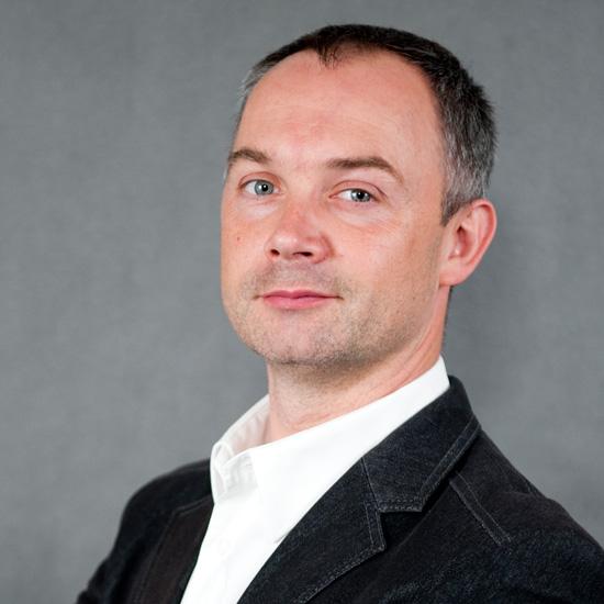 Maciej Pałka