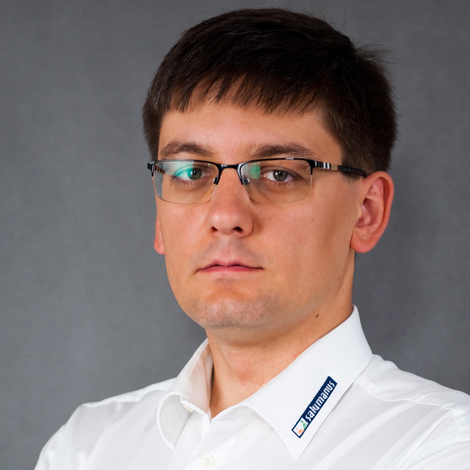 Marcin Bała