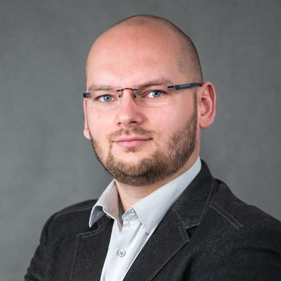 Mariusz Brożek